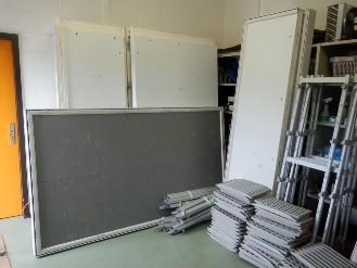 Chambre froide cellule - Panneaux chambre froide occasion ...